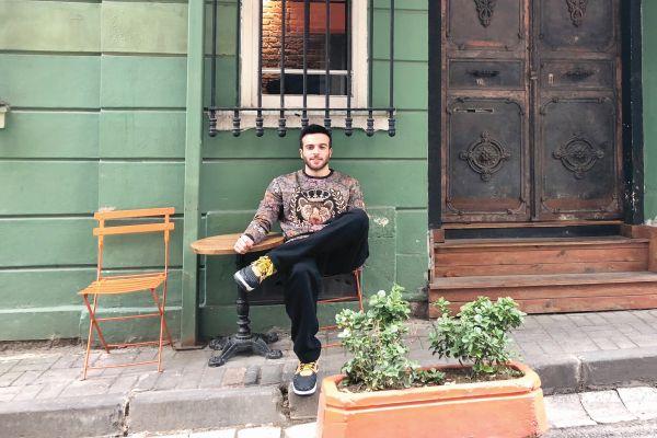 Kenan Acar'la İstanbul – New York hattındaki hayatını konuştuk