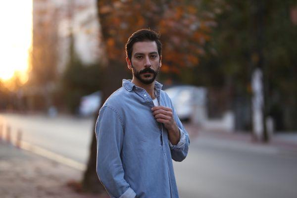 Tolga Akman ile sıcacık röportaj gerçekleştirdik