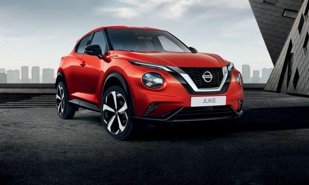 Kadınların sevgilisi Nissan Juke yenilendi