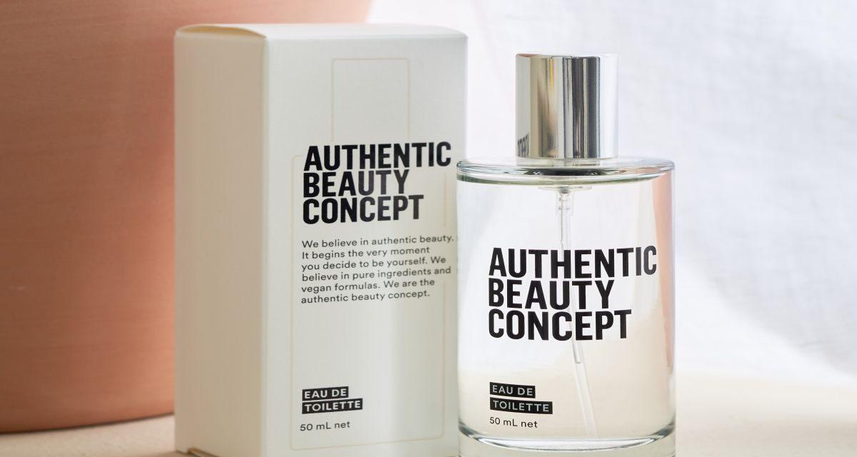 Authentic Beauty Concept vegan saç ve cilt parfümünü çıkarttı