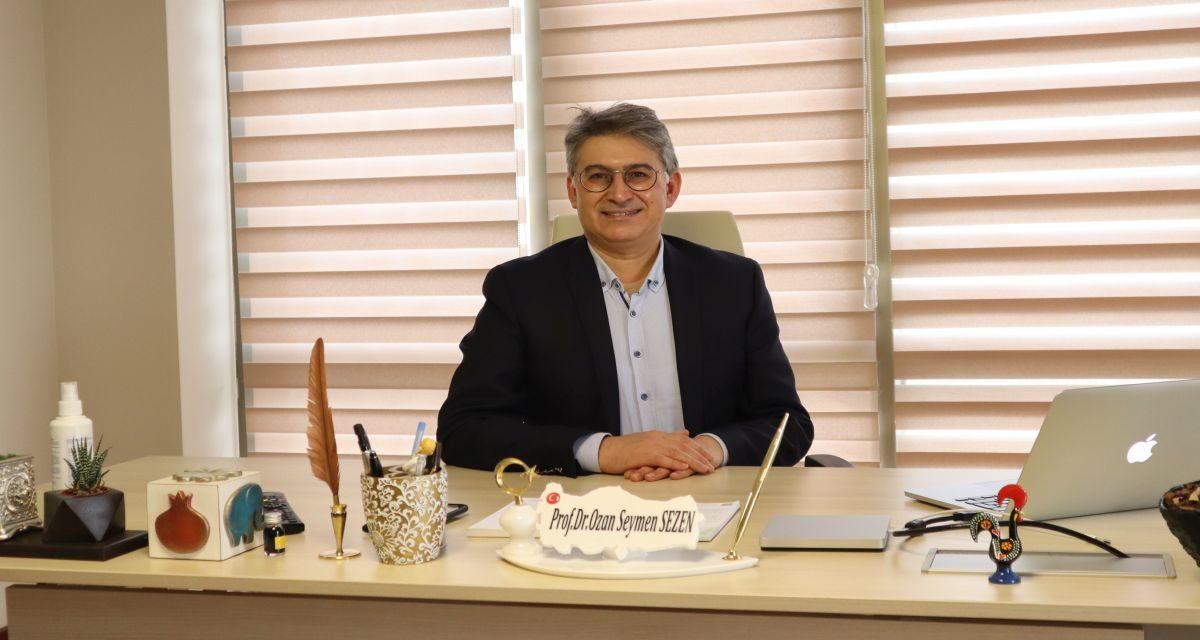 Kbb Hastalıkları Uzmanı – Prof. Dr. Ozan Seymen Sezen ile A'dan Z'ye Burun Ameliyatı konuştuk