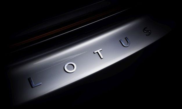 Lotus 6 Temmuz'da dünya lansmanını yapıyor.