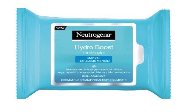 Neutrogena iki ürünüyle tüm zamanların en iyi 100 listesinde!