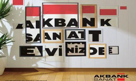 Akbank Sanat ile çocuk etkinliklerini evinizde yapmaya davet ediyor