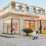 Dioriviera Bodrum Pop-up kapılarını çok özel sürprizlerle yeniden açıyor