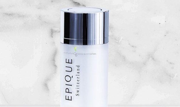 İsviçreli Epique, Phytoadvance teknolojisiyle cildinizin tüm bakım ihtiyacını karşılıyor