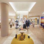 Louis Vuitton İstinyePark'taki yeni evinde!