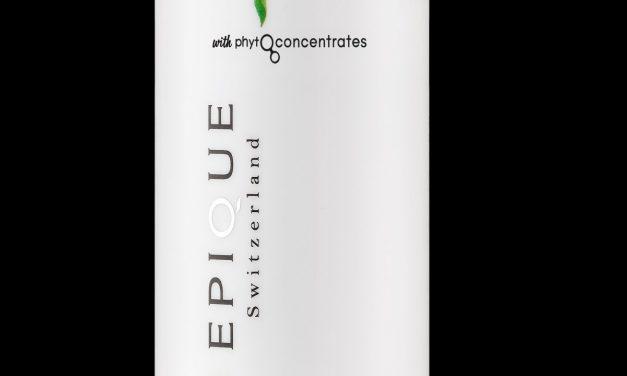 Epique, cildinizin tüm bakım ihtiyacını karşılıyor